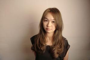 cinco 士林 卷髮 染髮