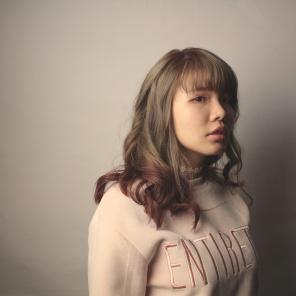 女生 染髮 髮型