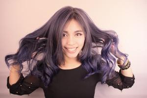 cinco ethan 特殊色 染髮