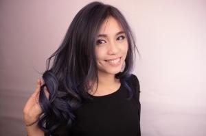 cinco 染髮 ethan