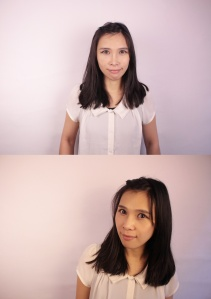 cinco 剪髮