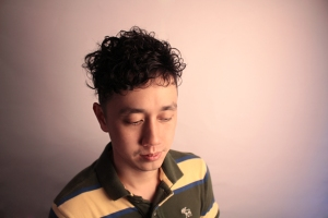 cinco ethan 剪髮