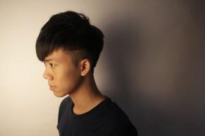 cinco lori 剪髮