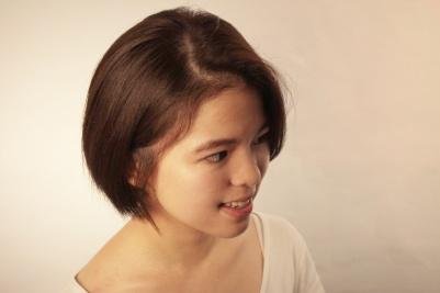cinco lori 短髮 流行