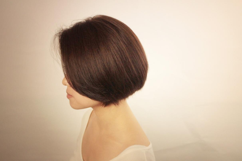 cinco 短髮 lori 流行 剪髮