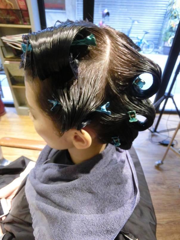 napla最好用的護髮