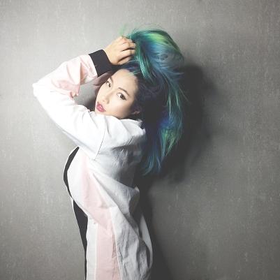 女生 染髮 CINCO
