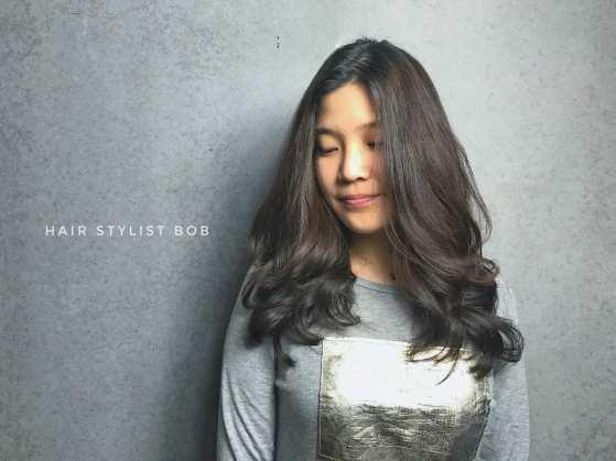 長髮燙12