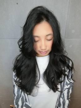 長髮 捲髮