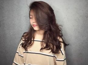 長髮 捲髮 燙髮 染髮