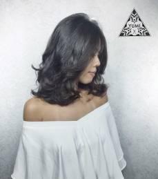 染髮 捲髮 燙髮 髮型
