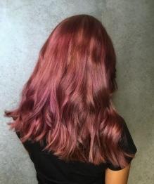 染髮 特殊色