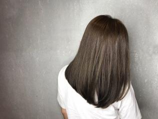 染髮推薦 質感髮色