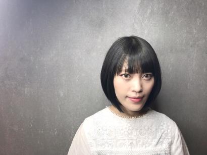 個性短髮 髮型