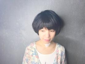 氣質 短髮