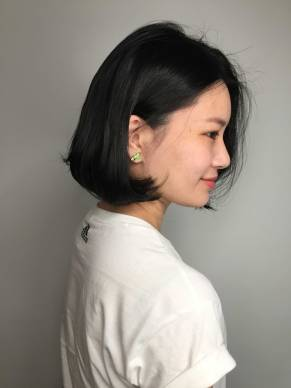 推薦 短髮 髮型
