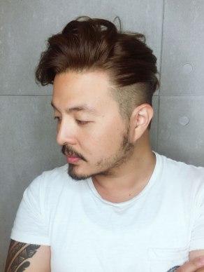 短髮 剪髮 髮型