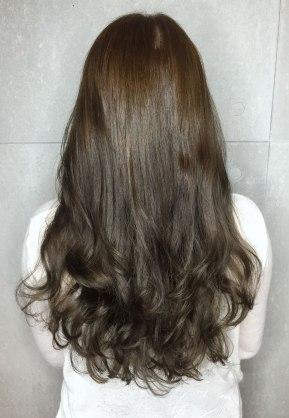 長髮 燙髮 捲髮 髮型
