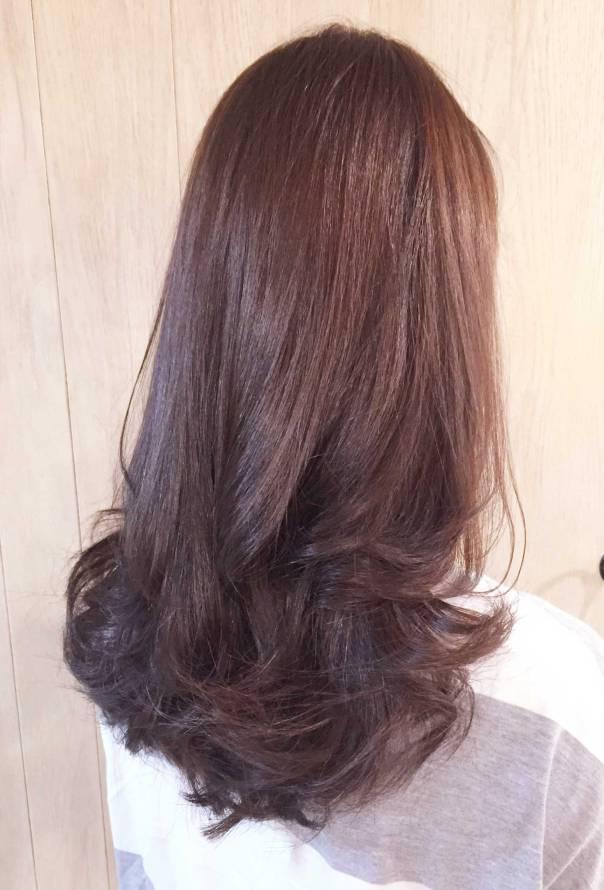 捲髮 燙髮 髮型 剪髮