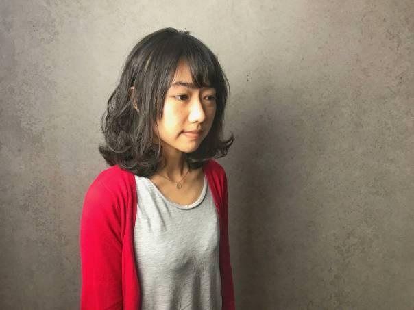 短髮 燙髮 髮型 剪髮